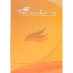 Copertina Theologica Leoniana